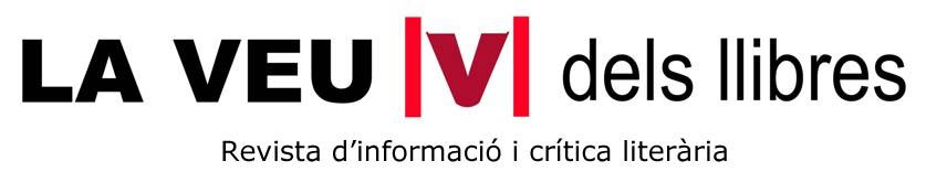 Logo La Veu dels Llibres